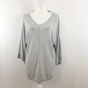 PURE ENERGY PULLOVER SWEATER BLOUSE